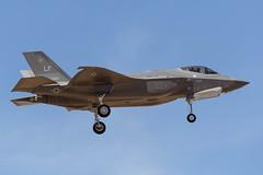usaf_f-35_LF155164_LUKE (Lensescape) Tags: luke lukeairforcebase phoenix 2019 f35 unitedstatesairforce usaf lf 155164 lf155164