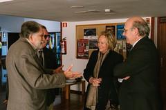 """Descubierta la placa del Gran Premio Europa Nostra 2018 a las Haciendas de Argual y Tazacorte • <a style=""""font-size:0.8em;"""" href=""""http://www.flickr.com/photos/141347218@N03/33258708608/"""" target=""""_blank"""">View on Flickr</a>"""