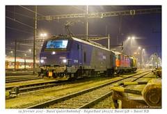 BB 37049 RégioRail - Basel GB (CC72080) Tags: régiorail cargo wrs fret prima bb37000 locomotive train