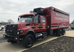 North Bellmore Technical Rescue International WorkStar (NY's Finest Photography) Tags: highway patrol state nypd fdny ems police law enforcement ford dodge swat esu srg crc ctb rescue truck nyc new york mack tbta chevy impala ppv tahoe mounted unit service squad dcu windshield road