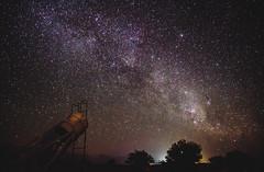 Milk Way (P. Bhatt) Tags: milkyway astrophotography chile borneo long exposure nikon nikond7000