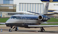 Cessna C560XL Citation Excel n° 560-5826 ~ OE-GWV (Aero.passion DBC-1) Tags: spotting lbg 2013 dbc1 david biscove aeropassion avion aircraft aviation plane bourget airport cessna c560 citation excel ~ oegwv