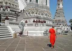 Thailand (denismartin) Tags: thailand denismartin travelphotography travel asia southeastasia architecture watarun bangkok temple buddhism history buddhist religion