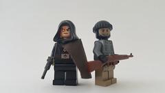 The Fourth Reich ({Achillea}) Tags: ww3 germany nazi ww2 lego brickarms custom minifig