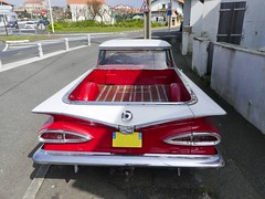 Chevrolet (Thethe35400) Tags: auto car cars cotxe coche automobile voiture carro bíll bil samochód carr autoa pickup pick up