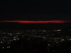 Atardecer apocalíptico (daelext7) Tags: ciudad pereira mirador fotografiaurbana fotografia photograpy ciudadnocturna atardecer