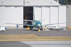 B-1139 (LAXSPOTTER97) Tags: b1139 xiamenair boeing 737 7378 max cn 43858 ln 7068 aviation airport airplane krnt