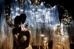 dream catcher (SONIER ISSEMBE) Tags: portraitwoman woman girl light dress cute beautiful girls dream nikond7500 like nice art artiseverywhere colors ombre lumiere shodwo