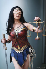 IMG_4483 (willdleeesq) Tags: cosplay cosplayer cosplayers wca2019 wondercon wondercon2019 anaheimconventioncenter dccomics jla justiceleague wonderwoman hendoart