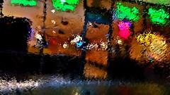 Clarity in the rain... (acastleblue) Tags: rain january windshield drops innerchild simpleman smile greglovesadelaide moments norealhurry explore acastleblue