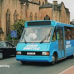 Go North East 417 (P417VRG) - 04-07-06