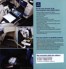 Air Caraibes - Bienvenue a Bord de notre A350 XWB! 2017_4, airlines brochure (World Travel library - The Collection) Tags: aircaraïbes aircaraibes 2017 airbus a350 madras class cabin indoor inside aircraft airplane plane flugzeug repülő repülőgép brochure aviation travel library center worldtravellib papers prospekt catalogue katalog fluggesellschaften compagnie aérienne compagnia aerea légitársaság شركةطيران 航空会社 flug air airtransport transport holidays tourism trip vacation photos photo photography pictures images collectibles collectors collection sammlung recueil collezione assortimento colección ads online gallery galeria documents dokument broschyr esite catálogo folheto folleto брошюра broşür