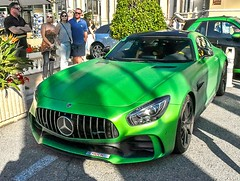 Caption on the plate ! (cs.spotter123) Tags: mercedesamg amg amggt amggtr green great amazing fast speed automobile automotive motorsport sportcars hypercars car coolcars cars carspotting carphotography carpics dreamcars carphotographer supercar supercars supercarsnation supercarsphotography exotics sun monaco topmarquesmonaco nikon nikond3400