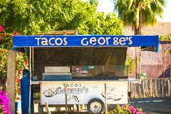Tacos George's (Thomas Hawk) Tags: baja bajacalifornia cabo cabosanlucas loscabos mexico tacosgeorges todossantos fav10