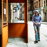 People on the streets of NYC on a very cold winter day in Feb19-5.jpg thumbnail