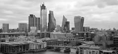 London City View (jimmedia) Tags: london city capital building architect modern glass skyline bridge historical