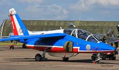 Dassault Alpha Jet E n° 114 ~ 1 / F-TERR  PAF (Aero.passion DBC-1) Tags: 2013 meeting châteaudun dbc1 david biscove aeropassion avion aircraft aviation plane airshow dassault alpha jet fterr paf