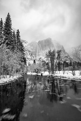 Merced River, Yosemite Winter_ (Basak Prince Photography) Tags: california elcapitan fall geographicfeatures nationalpark places plants usa waterfall yosemitenp america beautiful beauty blue capitan clouds cold color dome el falls forest granite grass green half hiking ice landmark landscape mountain mountains national natural nature outdoor outdoors panorama park pine river rock scenery scenic sky snow storm summer sunrise sunset tourism tourismtravel travel tree trees valley view water white wilderness winter yosemite yosemitenationalpark yosemitevalley
