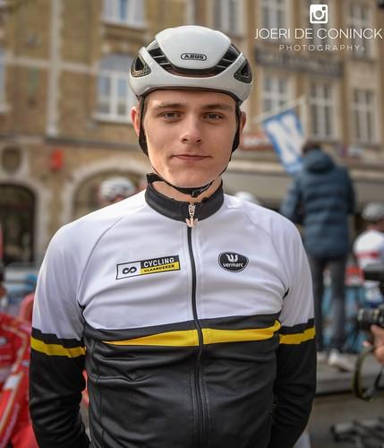 Gent - Wevelgem juniors - u23 (87)
