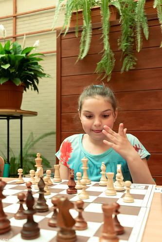 Otwarte Mistrzostwa Żarowa w Szachach-43