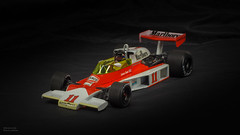 McLaren James Hunt-01 (M3d1an) Tags: mclaren ford 1976 james hunt f1 118 minichamps diecast miniature