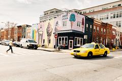 bmore_licks_mural-9343 (Jenna Mace Photography) Tags: baltimorecity bmorelicks march2019 mural muraladventureswithjosh