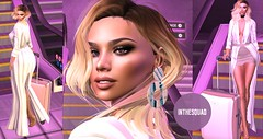 SCANDALIZE. VIVIAN  FAMESHED EVENT Open (2st January) (by Any Bergan) Tags: scandalize doux genus swallow movement