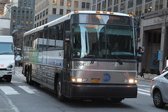 IMG_3841 (GojiMet86) Tags: mta nyc new york city bus buses 2004 d4500cl 3004 qm31 3rd avenue 46th street