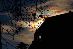 alone d'arcobaleno a montesacro (duegnazio) Tags: italia italy lazio roma rome duegnazio canon40d montesacro cielo arcobaleno alone rainbow sky nuvole clouds backlight controluce
