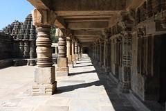Somanathapura (NovemberAlex) Tags: mysore india karnataka architecture somanathapura heritage