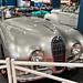 Talbot-Lago T26 Record Cabriolet Graber 1950