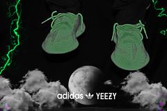 YEEZY SUPPLY (Cash Mani) Tags: yeezy adidas threestripes boost snkrs static kotd