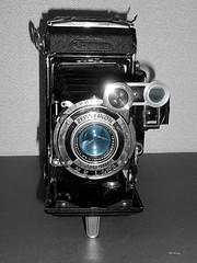 Zeiss_ikon_Super_ikonta_530-2_bw_farb_tx_P1310979 (said.bustany) Tags: bruchköbel hessen 2018 zeiss ikon superikonta super ikonta rollfilm 120 kamera camera messucher public