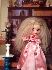 """Blythe-a-Day#3: Game: Ava as Miss Havisham • <a style=""""font-size:0.8em;"""" href=""""http://www.flickr.com/photos/154461393@N05/46061069084/"""" target=""""_blank"""">View on Flickr</a>"""