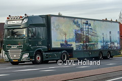 DAF XF460  NL  DQF  'Flower Shuttle' 190129-398-C6 ©JVL.Holland (JVL.Holland John & Vera) Tags: dafxf460 nl dqf flowershuttle westland transport truck lkw lorry vrachtwagen vervoer netherlands nederland holland europe canon jvlholland