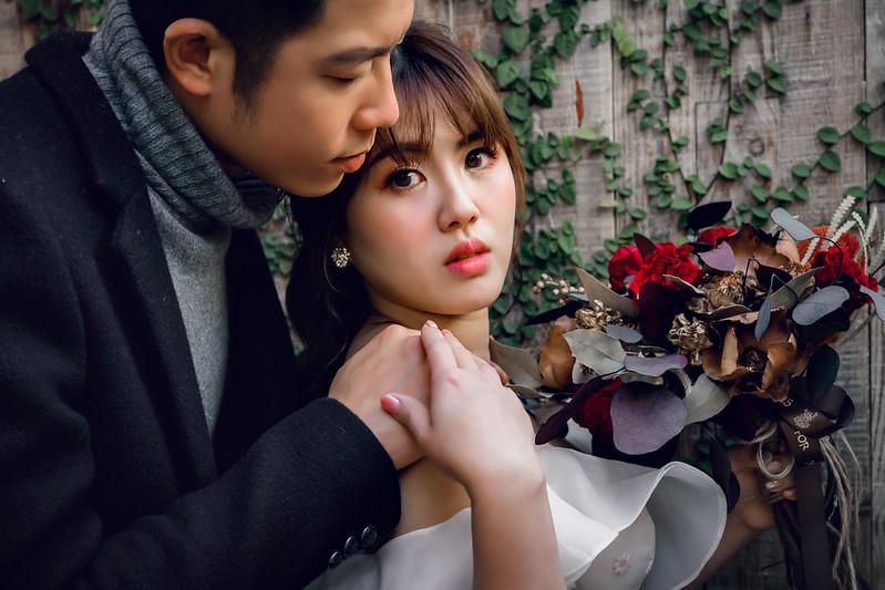 浪漫小清新,歐風,周杰倫,林宥嘉,台中婚紗攝影