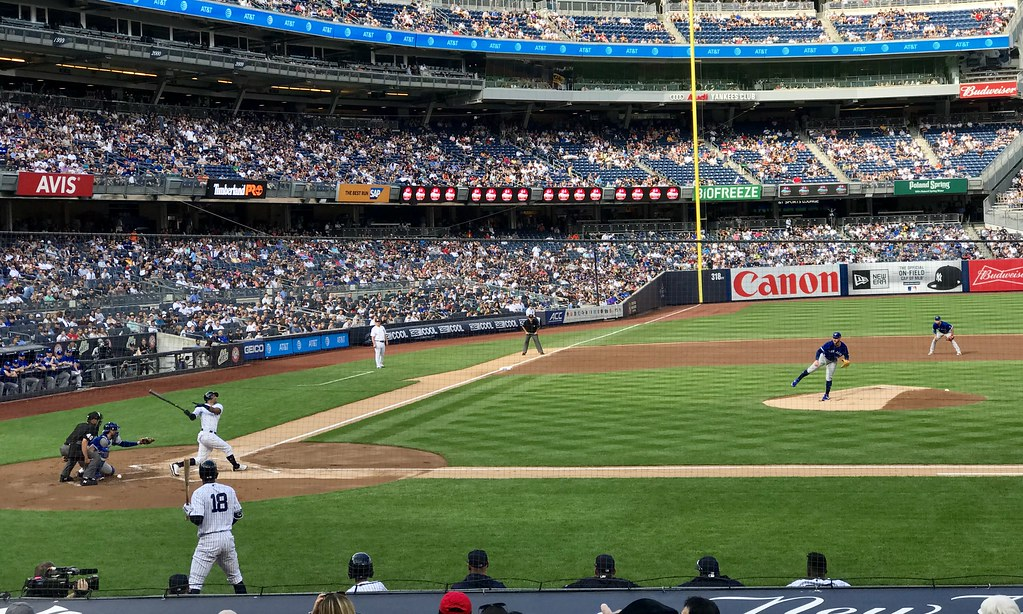 The World's Best Photos of mlb and newyorkyankees - Flickr Hive Mind