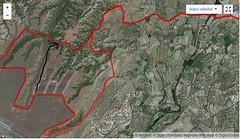 mapa-arrambla-IV (Asociación San José - Guadix) Tags: asociación san josé trail colaborativo arrambla 2018