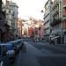 Via Mergellina