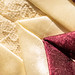 Folded Star-Cloth