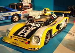 1978 Renault Alpine A442 B (rvandermaar) Tags: 1978 renault alpine a442 b