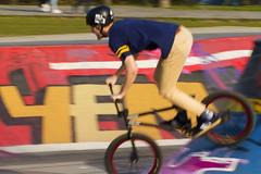 Recreatie Griftpark, Utrecht.006 (George Ino) Tags: georgeinocopyright georgeinohotmailcom thenetherlandsnederlandholland utrecht griftpark recreation recreatie sunny zonnig sport bike fiets bicycle helmet helm