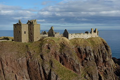 DSC01277 Dunnottar, Scotland (Fernando Sa Rapita) Tags: scotland escocia sony sonyrx100 sonydscrx100 castle castillo landscape paisaje dunnottar