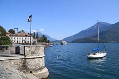 Lago di Como. (coloreda24) Tags: 2018 lagodicomo lario como lombardia italy italia europe canonefs1785mmf456isusm canon canoneos500d landscape