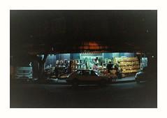 (Miguel E. Plaza) Tags: om1 filmphotography film filmcamera streetphotography street analog analogphotography 35mm fuji fujieterna500t fujifilm argentina laplata
