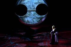 Salome (lorenzog.) Tags: salome opera operalirica 2019 show theater theatricalscenery richardstrauss musicphotography teatrocomunalebologna bologna emiliaromagna italy nikon d700 dorissoffel