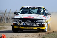 Audi_200_3938_1600 (psnikon) Tags: audi audi200 audi200quattro20v race racing racingphotography rally racecar rennwagen rallye rallyesüdlicheweinstrasse nikon nikonphotography nikond800e sigma sport sigma150600oss südlicheweinstrasse suedlicheweinstrasse auto car hb worldcars classic motorsport automotive classiccars automobiles vintage course historic trophy driver speed legend gruppea safari