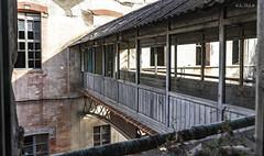 abandonos_20190113_2203 (Kilian Ubeda Cano) Tags: urbex abandono abandonado fabrica textil sony alpha a7