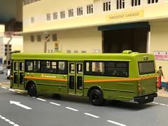 Dublin Bus KC Class (KC2 ASI 2) (KDBOMBARDIER) Tags: bombardier cumminsengine summerhillgarage asi2 kc2 dublinbus