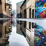 Mural reflection thumbnail